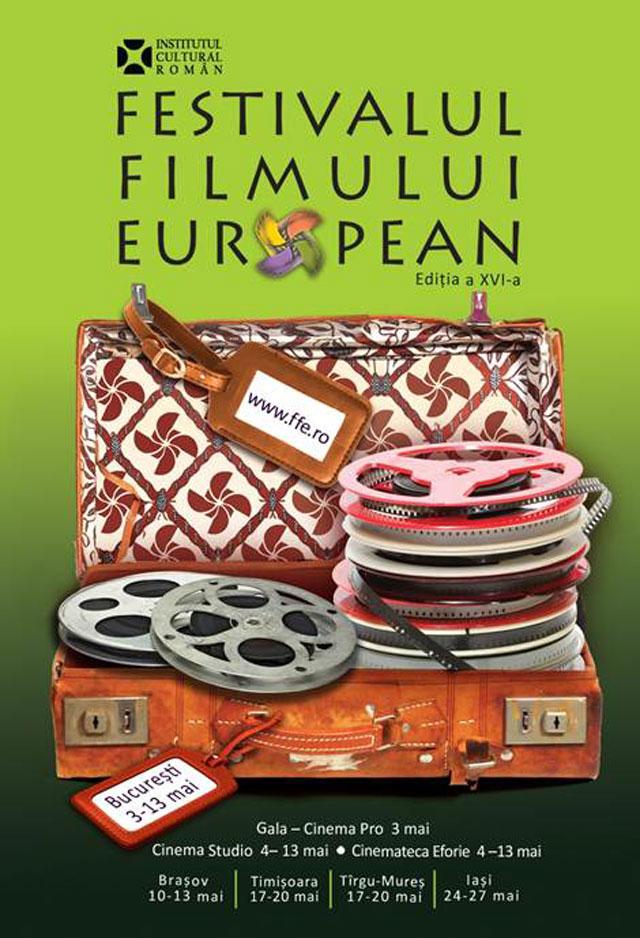 Festivalul Filmului European 2012