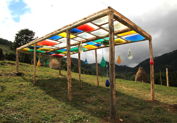 Programul Cultural Naţional pentru susţinerea financiară a taberelor de creaţie plastică naţionale şi internaţionale