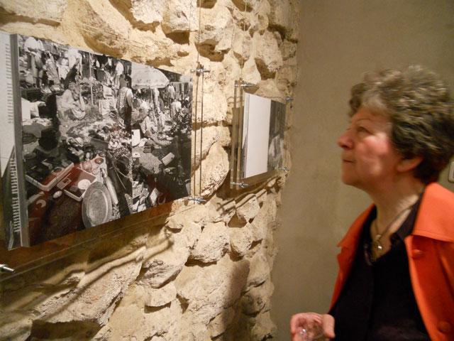 """Nicu Ilfoveanu, """"Found and Lost"""" @ Centrul Internaţional pentru Cultură, Cracovia, galerie de imagini"""