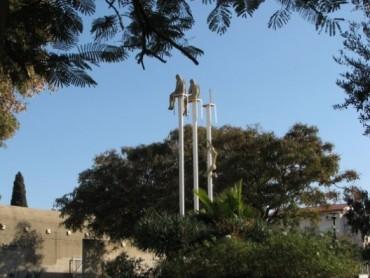CONCURS / Rezidență pentru artiști vizuali la Herzliya, Israel