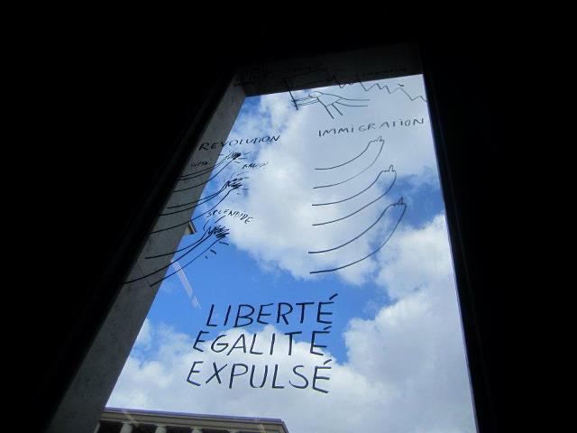 8 artişti români la Trienala de artă contemporană de la Palais de Tokyo, Paris