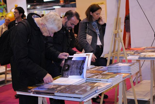 România – invitată de onoare la Salonul Internațional de Carte de la Paris în 2013. Un succes remarcabil al culturii române