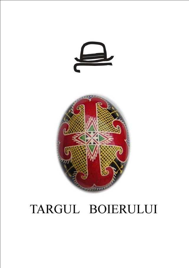 TÂRG de PAȘTI la Muzeul Țăranului Român