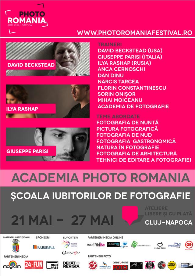 Photo Romania Festival 2012 @ Cluj