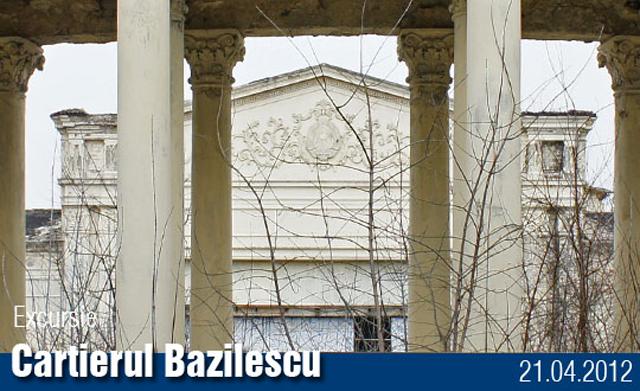Cartierul Bazilescu, excursie foto