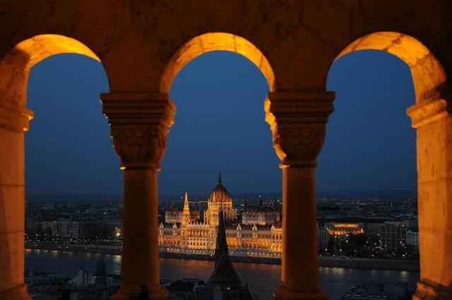 Budapesta – impresii de calatorie