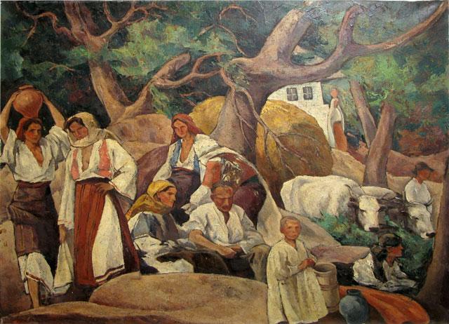79.000 de lei pentru Ion Theodorescu Sion