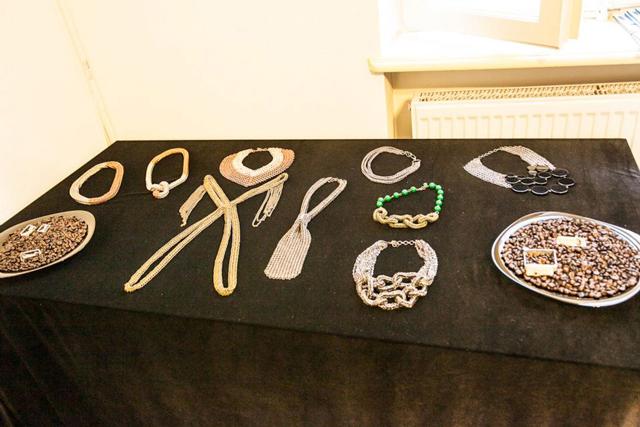 13 designeri de bijuterie de autor, din București și Cluj @ Jewelry Design Fair 2012