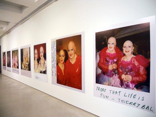 EVA & ADELE – The Artist = A Work of Art @ Museum of Contemporary Art in Kraków (MOCAK)