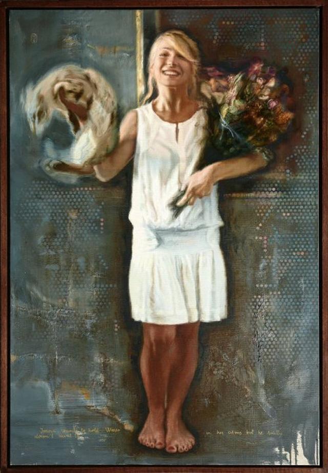"""Maurice Mircea Novac, """"Incursiune în opera unui pictor"""" @ Galeria Goldart-Hilton Athenee Palace"""