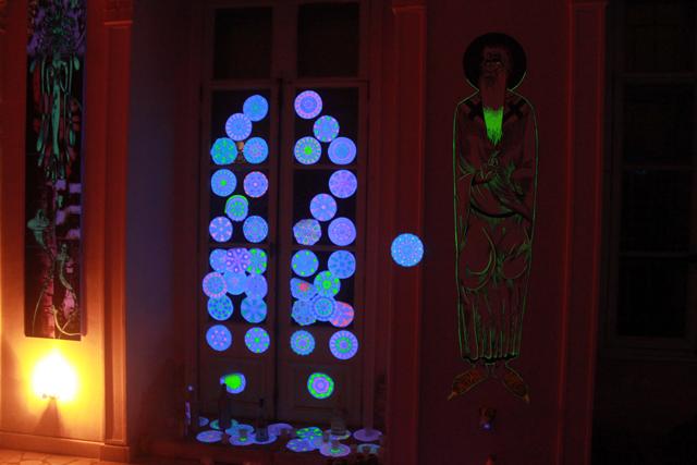 Memorie Colectivă, BISERIKA & Studioset Showcase @ Palatul Știrbei, București
