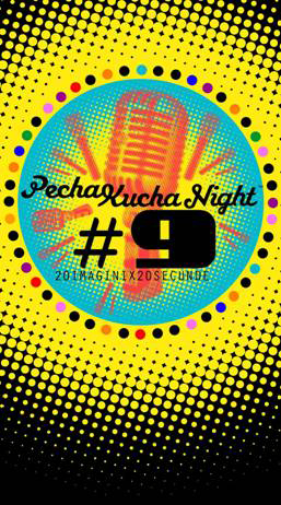 PechaKucha Night Bucuresti #9