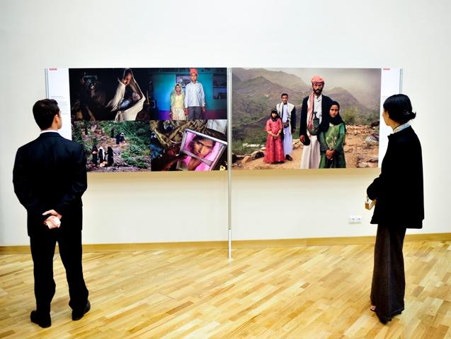 World Press Photo România aduce peste 170 de lucrări premiate la București