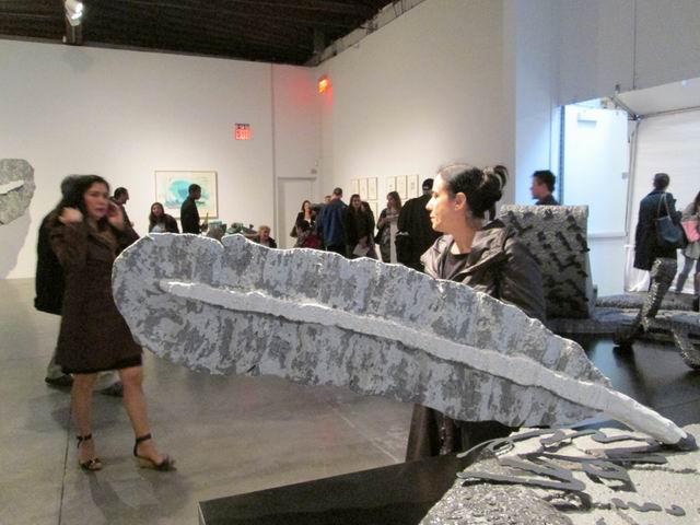 Galerii in Chelsea, New York (VII)
