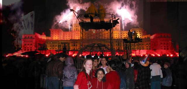 """LAST MINUTE: e.cites – București """"TRANZIȚII URBANE / MULTI_PLI_CITATE fotografie contemporană"""" @ The Ark, București"""