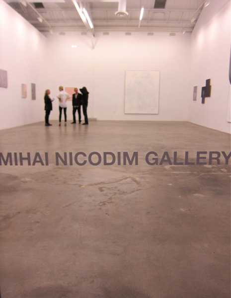 Michiel Ceulers at Mihai Nicodim Gallery