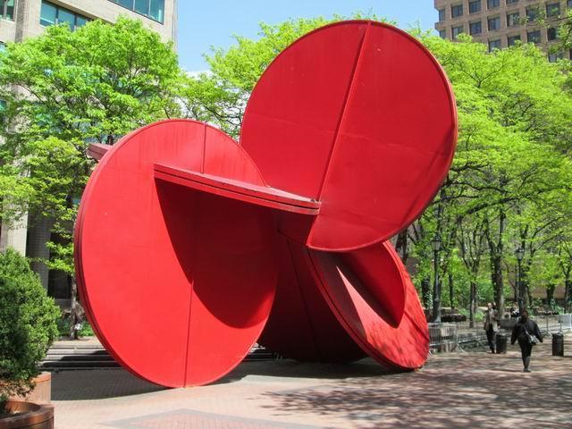Sculptura @ NY