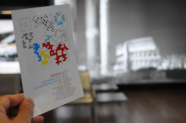 Salonul Internațional de Carte de la Torino III