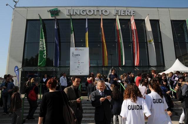 România – țară invitată la Salonul Internațional de Carte de la Torino