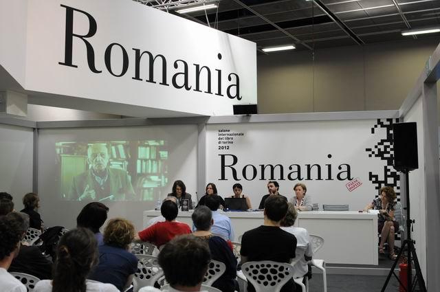 Salonul Internațional de Carte de la Torino II