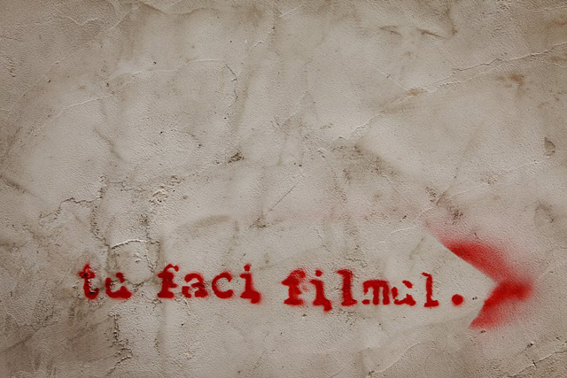 Kiddo, primul film interactiv din România!