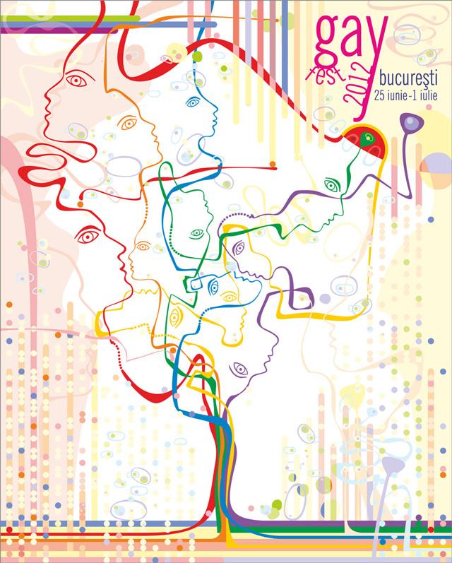Spectacol de teatru ROGVAIV, Marele Premiu la Festivalul European al Spectacolului Timisoara @ Gayfest 2012 București