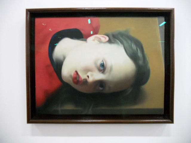 "Gerhard Richter, ""Panorama"" @ Pompidou Centre, Paris"