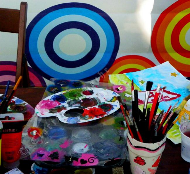 Parcul Gradina Icoanei se va anima cu artiști vizuali