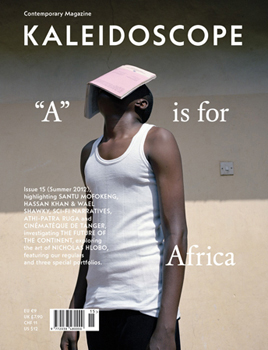 KALEIDOSCOPE summer issue out now