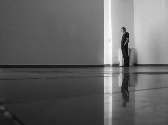 Sorin Vreme – Terminal @ Galeria de Artă Contemporană a Muzeului Naţional Brukenthal