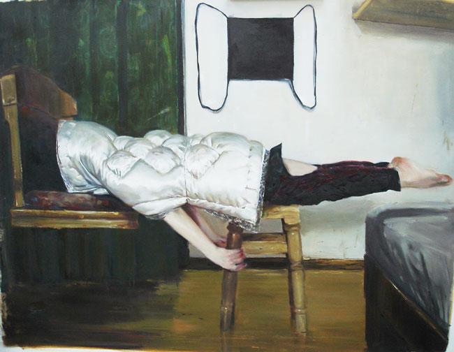 Teodora Axente expune la Ringturm în Viena