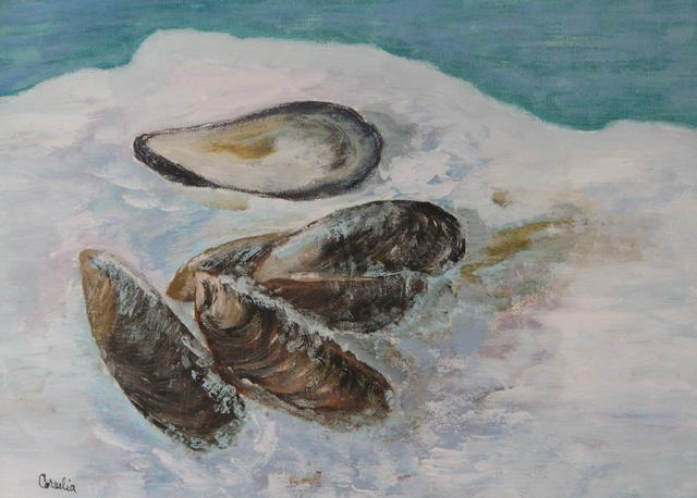 Cornelia Weselowski – marea