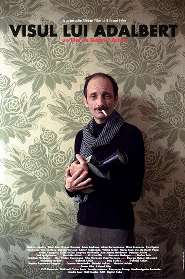 Visul lui Adalbert și al lui Gabriel Achim @ TIFF Sibiu 2012