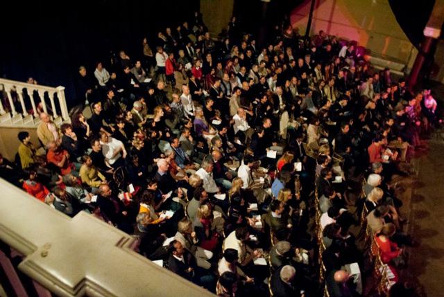 Nopti Baroce la Palatul Béhague, editia a doua: un festival romanesc parizian cu Institutul Cultural Român de la Paris