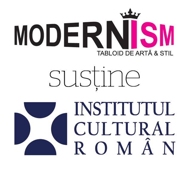 Modernism.ro susține Institutul Cultural Român