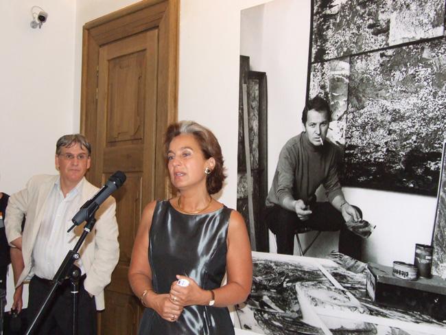 """Romul Nuțiu """"Viata și opera"""" @ Muzeul de Artă Timișoara, galeria de imagini"""