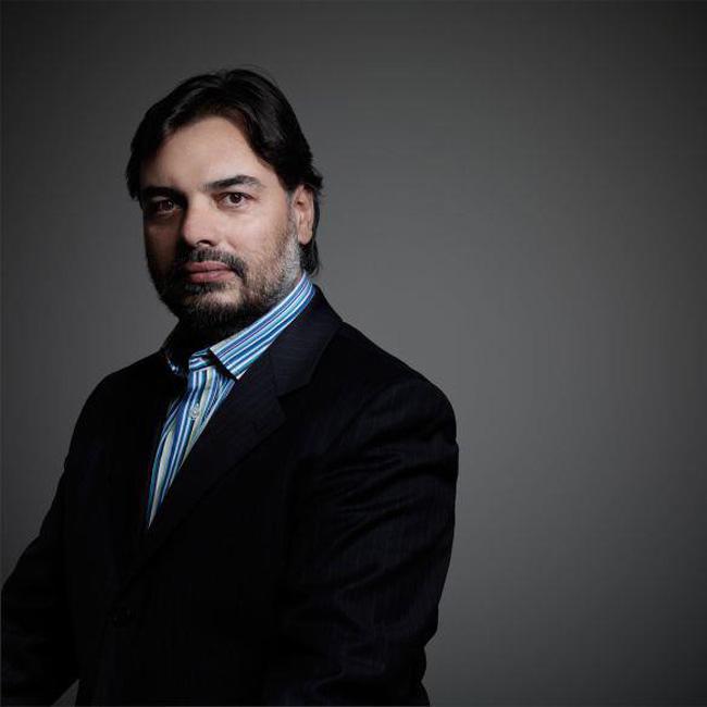 Zaha Hadid Architects: Cristiano Ceccato, invitat special RIFF 2012