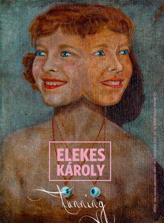 """Károly ELEKES """"TUNNING"""" @ Spațiul Expozițional de Artă Contemporană MAGMA, Sf. Gheorghe"""