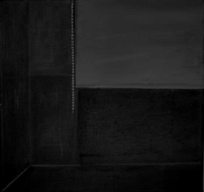 """Gabriel Giodea """"Interior"""" @ Galeria Caminul Artei, București"""