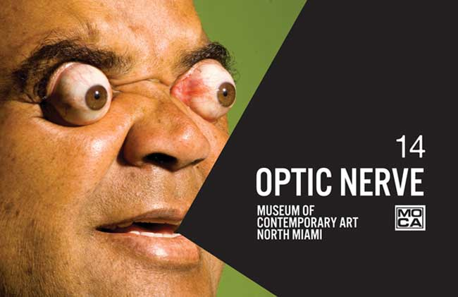 Optic Nerve 14 Film Festival: call to artists @ Museum of Contemporary Art, North Miami