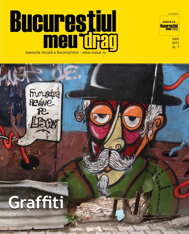 Revista Bucurestiul meu drag – 7