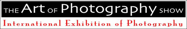 The Art of Photography Show – San Diego Art Institute