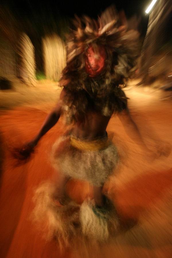 Festival International d'art visuel DAKAR 2012