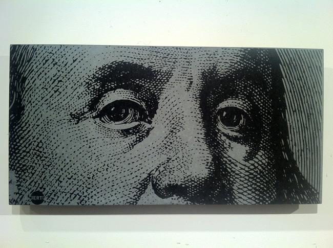 """Vlad Berte """"Privirea fericirii"""" @ Galeria Casa Matei, Cluj-Napoca, galeria de imagini"""