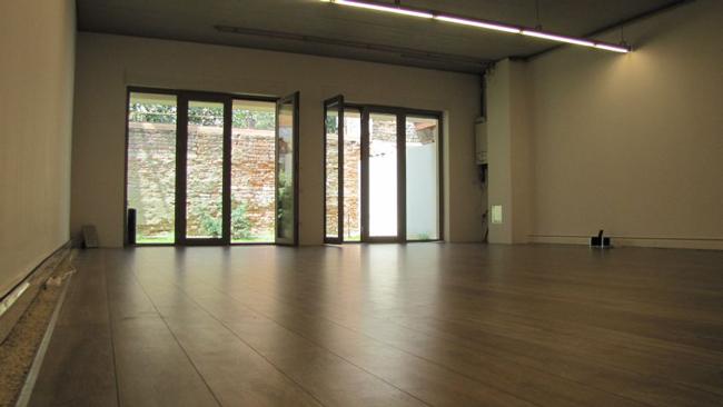 Se lansează ZonaD – studio Paradis Serial – un nou spațiu artistic