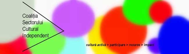 Coaliția Sectorului Cultural Independent protestează