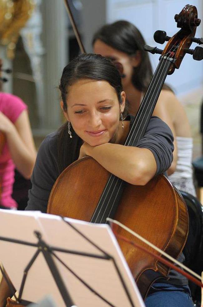 Realitate augmentată la concertul ICon Arts de la Sibiu