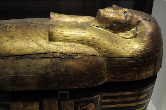 Muzeul Egiptului Antic – Torino