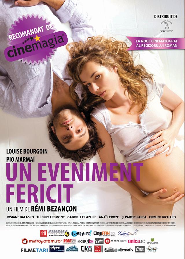 Un eveniment fericit @ Noul Cinematograf al Regizorului Român București