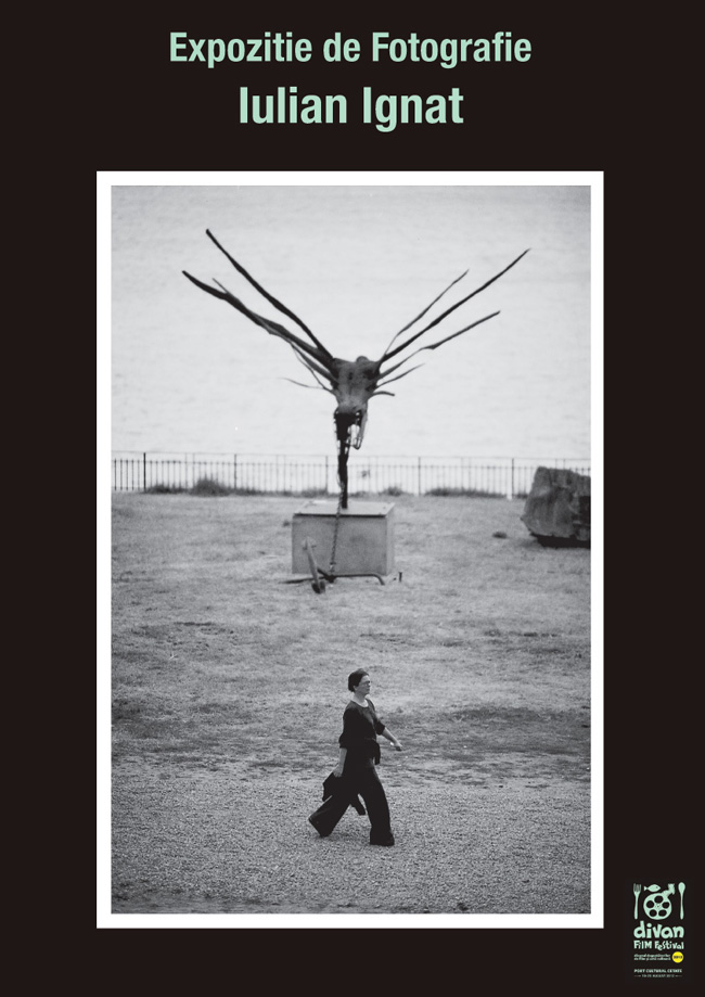 """Expoziția de fotografie Iulian Ignat @ Festivalalul """"Divan"""", Port Cultural Cetate"""